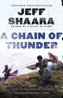 A Chain Of Thunder, Paperback / softback Book