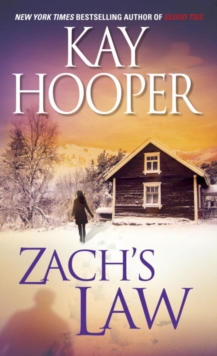 Zach's Law, EPUB eBook