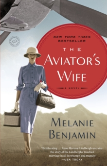 The Aviator's wife, Paperback / softback Book