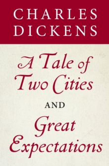 A Tale of Two Cities and Great Expectations (Bantam Classics Editions), EPUB eBook