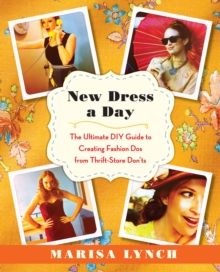 New Dress A Day, Paperback / softback Book