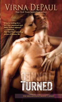 Turned : The Belladonna Agency Series, Paperback Book