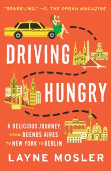 Driving Hungry, Paperback / softback Book