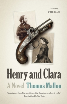 Henry and Clara, Paperback Book