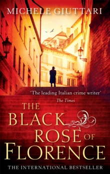 The Black Rose Of Florence, Paperback / softback Book