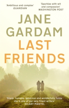 Last Friends, Paperback Book