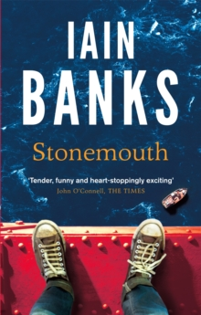 Stonemouth, Paperback / softback Book