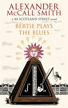 Bertie Plays The Blues : 7, Paperback / softback Book