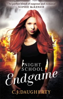 Night School: Endgame : Number 5 in series, Paperback Book