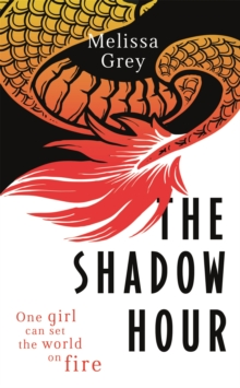 The Shadow Hour, Paperback / softback Book