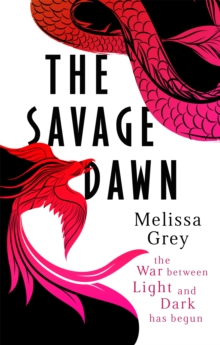 The Savage Dawn, Paperback / softback Book