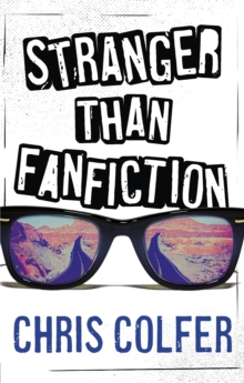 Stranger Than Fanfiction, Paperback Book