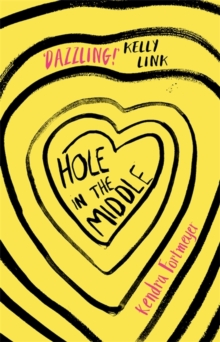 Hole in the Middle, Paperback Book