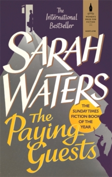 The Paying Guests, Paperback Book
