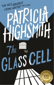 The Glass Cell : A Virago Modern Classic, Paperback Book