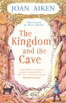 The Kingdom and the Cave, Paperback Book