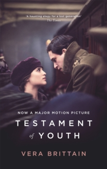 Testament Of Youth : Film Tie In, Paperback / softback Book