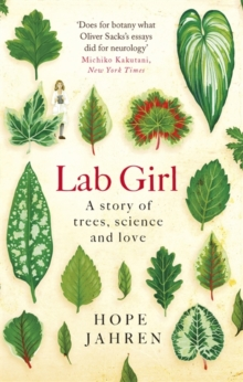 Lab Girl, Paperback Book