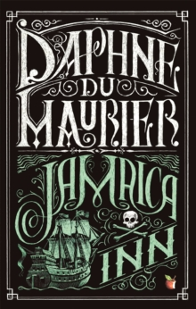 Jamaica Inn, Paperback / softback Book