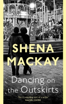 Dancing On the Outskirts, Paperback / softback Book