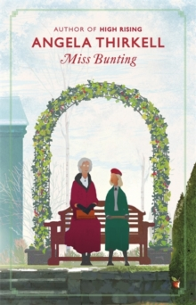 Miss Bunting, Paperback Book