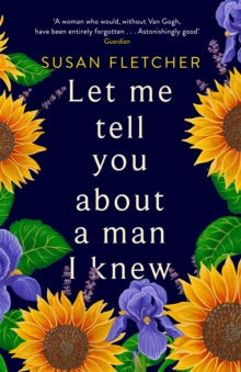 Let Me Tell You About A Man I Knew, Paperback / softback Book