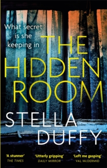 The Hidden Room, Paperback Book