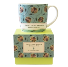Excellent Women Mug, Miscellaneous print Book