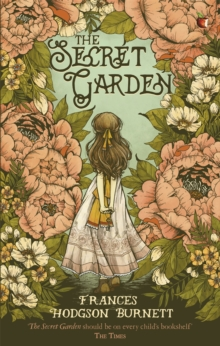 The Secret Garden, Paperback / softback Book