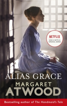 Alias Grace, Paperback Book