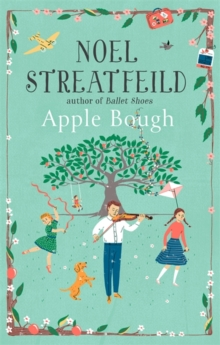 Apple Bough, Paperback Book