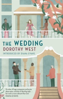 The Wedding, Paperback / softback Book