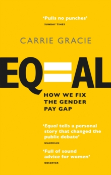 Equal : A story of women, men and money, EPUB eBook