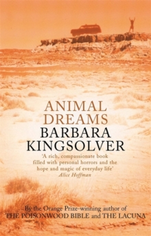 Animal Dreams, Paperback Book