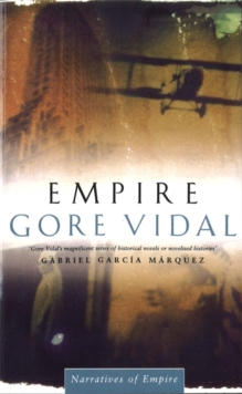 Empire : Number 4 in series, Paperback / softback Book