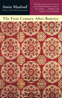 The First Century After Beatrice, Paperback / softback Book