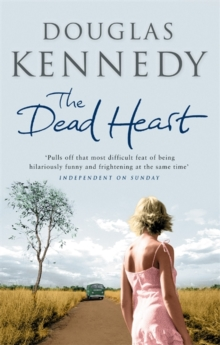 The Dead Heart, Paperback / softback Book