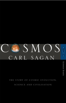 Cosmos : The Story of Cosmic Evolution, Science and Civilisation, Paperback / softback Book