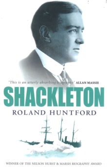 Shackleton, Paperback / softback Book