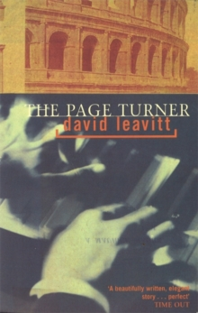 The Page Turner, Paperback Book
