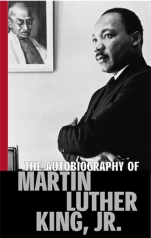 The Autobiography Of Martin Luther King, Jr, Paperback / softback Book