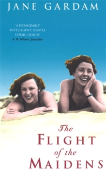 The Flight of the Maidens, Paperback Book