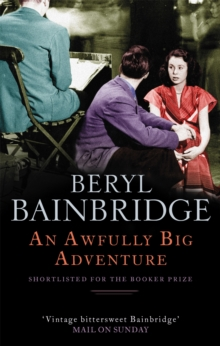 An Awfully Big Adventure, Paperback / softback Book