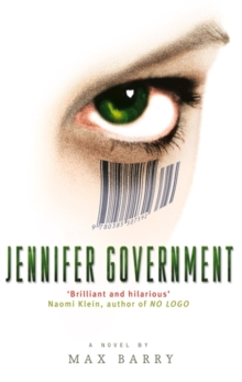 Jennifer Government, Paperback / softback Book