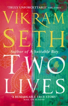 Two Lives, Paperback / softback Book