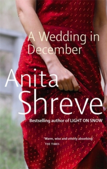 A Wedding in December, Paperback Book