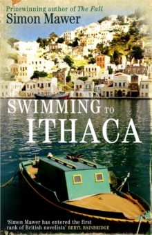 Swimming to Ithaca, Paperback Book