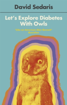 Let's Explore Diabetes With Owls, Paperback / softback Book