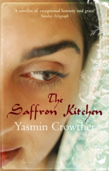 The Saffron Kitchen, Paperback Book