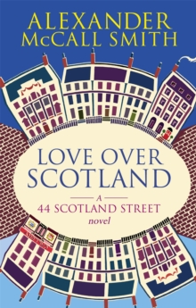 Love Over Scotland, Paperback / softback Book